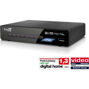 Smart TV Hub Box