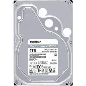"""X300 - 3.5"""" SATA 6Gb/s - 4TB"""