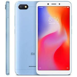Redmi 6A Dual SIM - 2/32GB - blau
