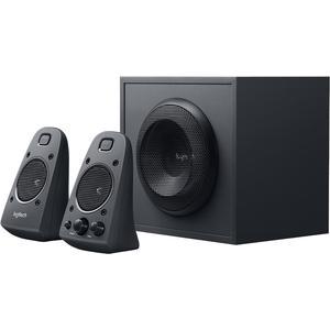 Z625 Multimedia Speaker