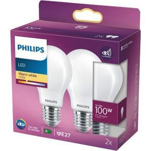 LED classic 100W E27 A60 WW FR ND 2PF