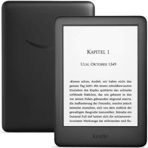 Kindle (2020) Special Offers - schwarz