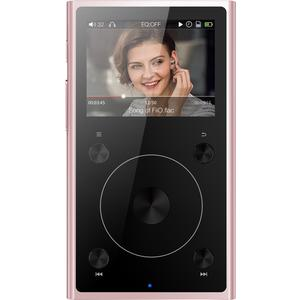 All New X1 Music Player - roségold