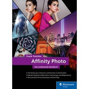 Affinity Photo - Das umfassende Handbuch