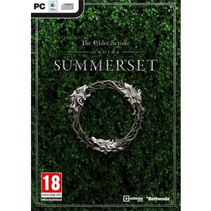 The Elder Scrolls Online - Summerset [DVD] [PC] (D)