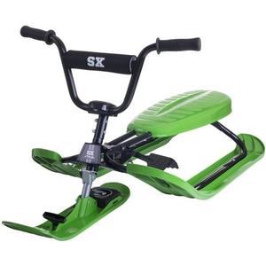 Snowracer SX Pro - grün