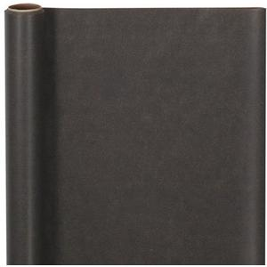 Geschenkpapier 80 g 50 cm x 5 m, dunkelgrau