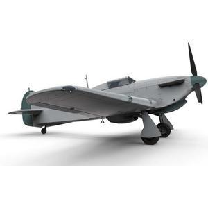 Hawker Hurricane Mk.I Tropical 1:48