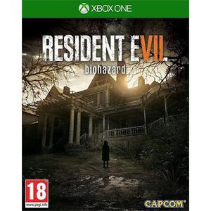 Resident Evil 7 [XONE] (D/F/I)