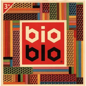 Bioblo: Starter Box [120 Teile]