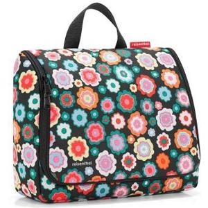 Necessaire toiletbag XL 4 l happy flowers, 28 x 25 x 10 cm