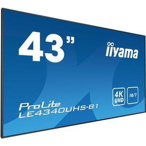 "LE4340UHS (43"", 4K UHD)"