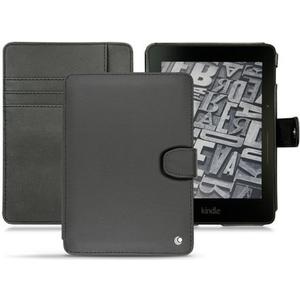 Tradition B leather case black Amazon Kindle Voyage