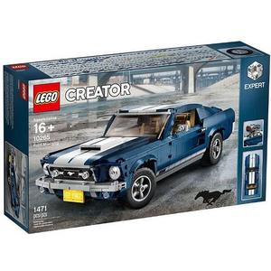 Creator - Ford Mustang
