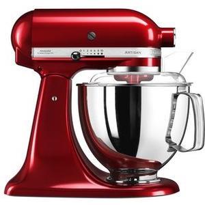Küchenmaschine Platinum Set lr Robust, stabil und langlebig