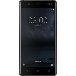 3 Dual SIM - 16GB - schwarz