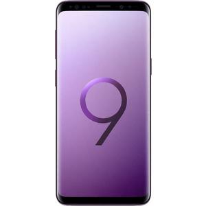 Galaxy S9 Dual SIM - 64GB - violett - CH Modell