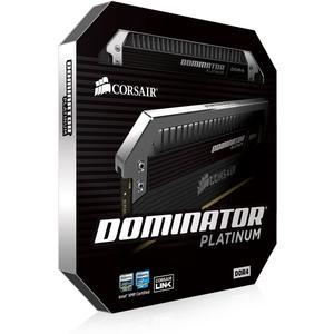 Dominator Platinum 32GB Kit (2 x 16GB) 3200MHz