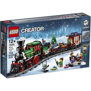 Creator - Festlicher Weihnachtszug