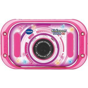 Kinderkamera Kidizoom Touch 5.0 - pink