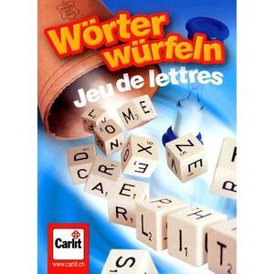 Wörterwürfeln