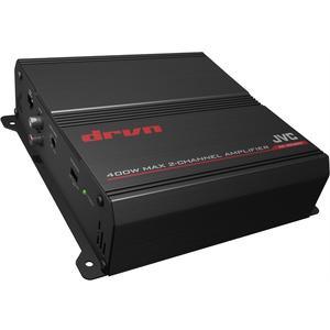 KS-DR3002, 2-Kanal, 800W