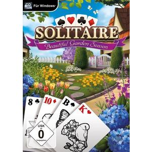 Solitaire Beautiful Garden Season (PC) (DE)