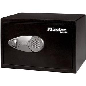 Tresor X055ML, schwarz elektr. Zahlenschloss