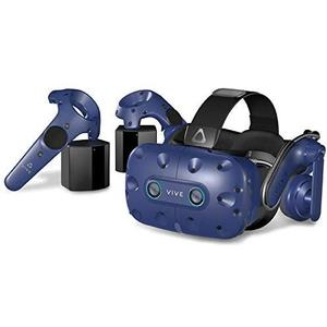 Pro Eye Virtual Reality Kit Black
