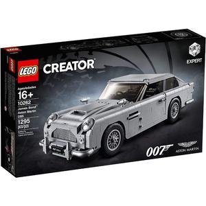 Creator - James Bond Aston Martin DB5