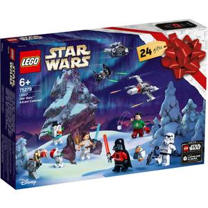 Star Wars - Adventskalender 2020