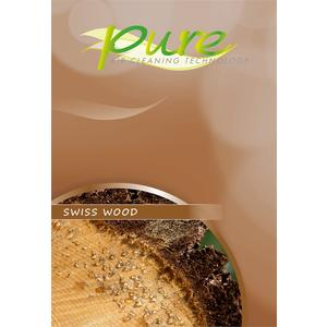Duftkartusche Swiss Wood zu Pure