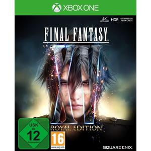 Final Fantasy XV Royal Edition (XONE) (DE)