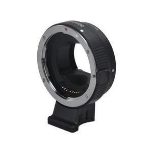 Adapter Canon EF Linsen zu Sony E - schwarz