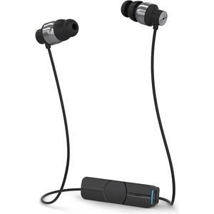 Impulse Wireless Earbuds - schwarz/silber