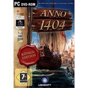 Pyramide: Anno 1404 - Königsedition [PC] (D)