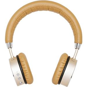 WOOFit Kopfhörer Bluetooth, gold