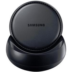 DeX Station für Galaxy S8 / S8+ / Note8 / S9 / S9+ inkl. Reiseadapter - schwarz