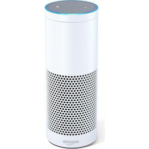 Echo (Alexa) Sprachassistent - weiss