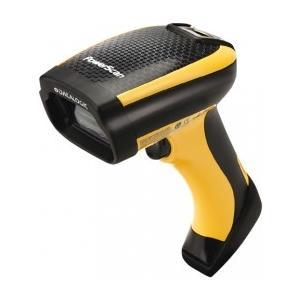 PowerScan PD9531-AR, 2D, AR, Multi-IF, schwarz, gelb