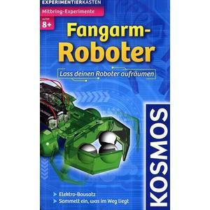 Mitbring-Experimente: Fangarm-Roboter