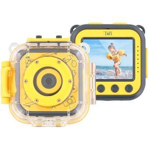 Kids Cam, Actioncamera, waterproof