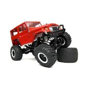 Toyota Land Cruiser FJ40 Bausatz, 1:10, 4WD, CR-01 Chassis
