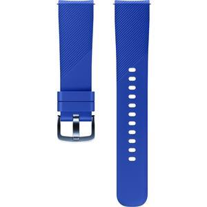 Ersatz-Silicone Band für Gear Sport - blau