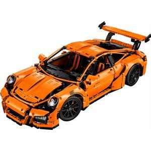 Technic: Porsche 911 GT3 RS