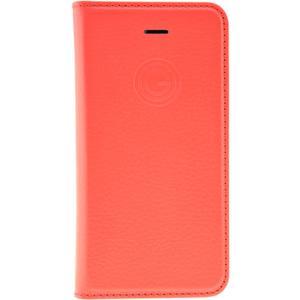 Book Case Marc für iPhone 5/5S/SE - orange