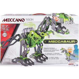 : Meccasaur - T-Rex