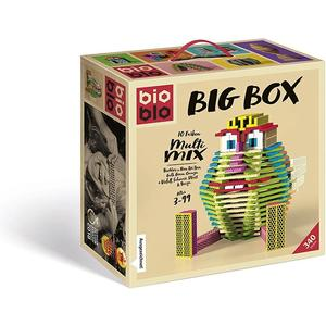 Bioblo Big Box - 340 pcs.