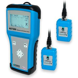 KE7200 Ethernet Performance Tester
