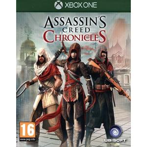 Assassin's Creed: Chronicles [XONE] (D/F/I)